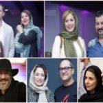 هنرمندان ایرانی که با هم ازدواج کردهاند (۱)