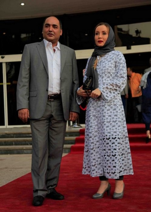 ازدواج هنرمندان ایرانی