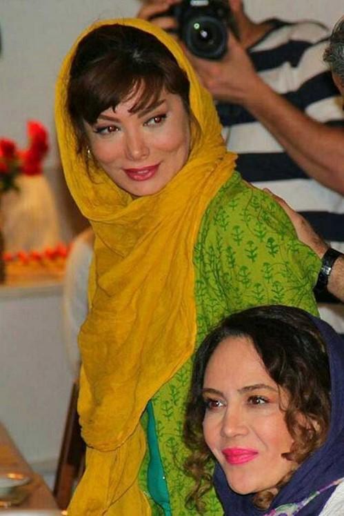 جراحی زیبایی های بازیگران ایرانی