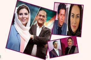 طلاقهای جنجالی سینمای ایران