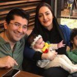 چهره های مشهور ایرانی چند فرزند دارند؟!
