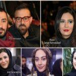 گزارش افتتاحیه جشنواره فیلم فجر ۳۶/ شوخی با فیلم حاتمیکیا حاشیهساز شد!