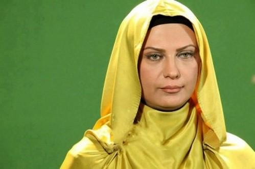بازیگران زن مشهور در تلویزیون