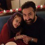 عکسهای جدید بازیگران و چهره های مشهور با همسرانشان ۲۱۳