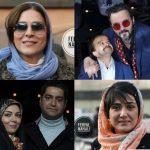 حواشی دهمین روز جشنواره فیلم فجر