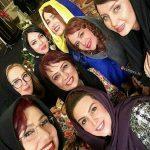 چهره ها در شبکه های اجتماعی ۵۱۳ +تصاویر