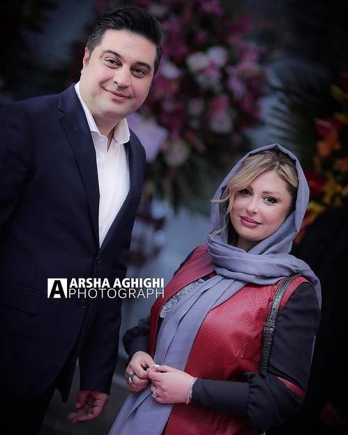 گالری نقره همسر نیوشا ضیغمی
