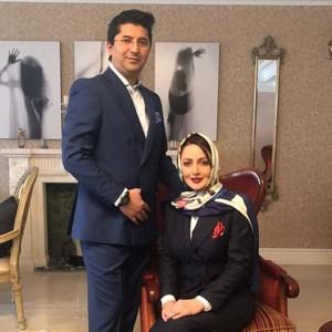 عکسهای جدید بازیگران و چهره های مشهور با همسرانشان ۲۱۶