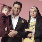 پیام تبریک سال نو ۱۳۹۷ هنرمندان و ستارگان ایران در اینستاگرام (۲)