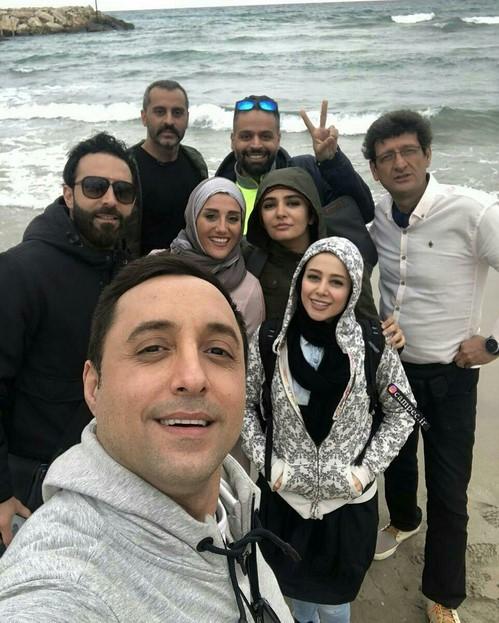 عکس های جدید بازیگران و افراد مشهور ایرانی 284