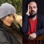 ازدواج احمد مهران فر با مونا فائض پور |سبک زندگی افراد مشهور (۲۱۵)