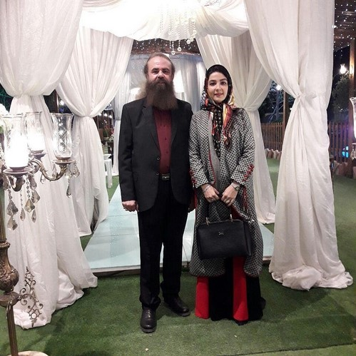 بازیگران و همسرانشان 217