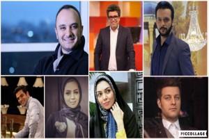 دستمزد های جنجالی و هر کدام از مجریان صدا و سیما، برای یک اجرا چه قدر است؟! | از آزاده نامداری تا رضا رشیدپور