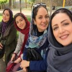 عکس های جدید بازیگران و افراد مشهور ایرانی ۲۸۷