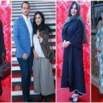 بازیگران زن در جشنواره جهانی فجر ۹۷ چه مدل مانتوهایی پوشیدند؟