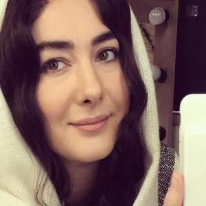 چهره ها در شبکه های اجتماعی (۵۴۰) از مهراب قاسمخانی تا هانیه توسلی