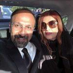عکسهای جدید بازیگران و چهره های مشهور با همسرانشان ۲۱۸