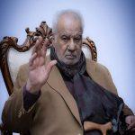 واکنش های دردناک چهره های مشهور برای درگذشت ناصر ملک مطیعی (۲)