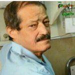 روایت دختر حسین شهاب از لحظه درگذشت پدرش و واکنش چهره های معروف در اینستاگرام