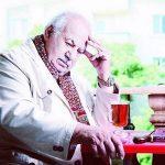 واکنش های دردناک چهره های مشهور برای درگذشت ناصر ملک مطیعی (۱)
