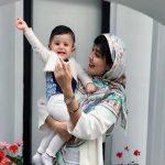 چهره ها در شبکه های اجتماعی (۵۴۳) از ترانه علیدوستی تا مهناز افشار