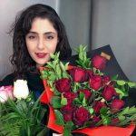 چهره ها در شبکه های اجتماعی (۵۴۶) از بهاره کیان افشار تا مهراب قاسمخانی