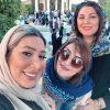 اینستاگرام هنرمندان (۵۵) از مریم معصومی در تولد دوستش تا هدیه عادل فردوسی پور به سید علی صالحی
