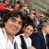 اینستاگرام هنرمندان (۶۱) احساسات و نوشته های جالب چهره ها قبل و بعد بازی ایران و اسپانیا!