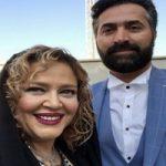 عکسهای جدید بازیگران و چهره های مشهور با همسرانشان ۲۱۹