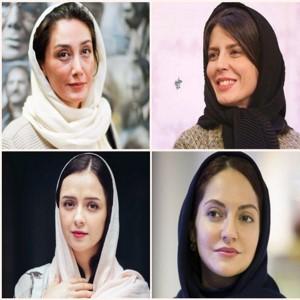 زنان جنجالی و صاحب نفوذ سینمای ایران