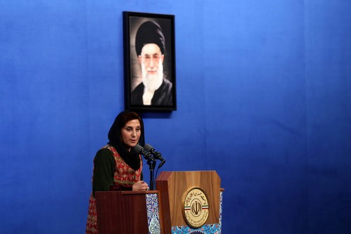 زنان سینمای ایران
