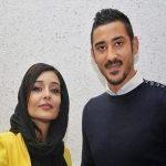 از رضا قوچان نژاد در کنار ساره بیات تا تا کی روش و همسرش   اعضای تیم ملی فوتبال در کنار خانواده هایشان