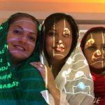 از هدیه تهرانی تا مهناز افشار ، واکنش افراد مشهور به برد تاریخی تیم ملی ایران در جامجهانی (۲)