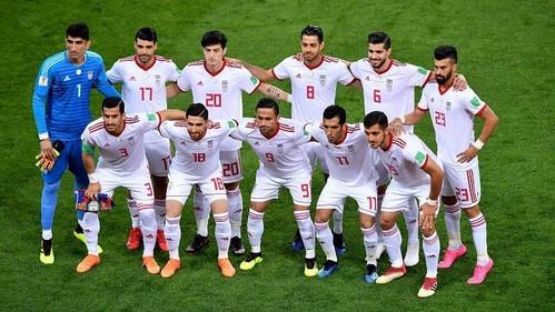 واکنش بازیگران به بازی با پرتغال
