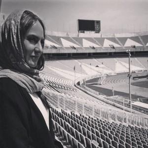 از غرور الناز حبیبی تا تشکر رضا گلزار از کیروش | واکنش افراد مشهور به بازی ایران و پرتغال در جامجهانی (۳)