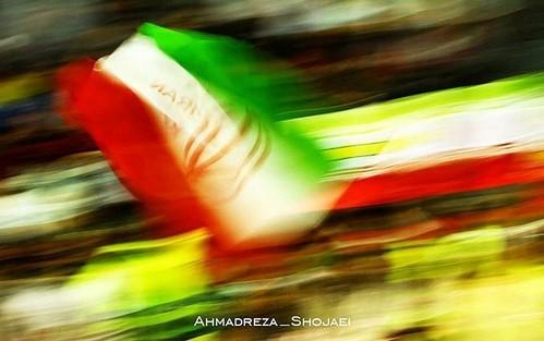 از غرور الناز حبیبی تا تشکر رضا گلزار از کیروش | واکنش افراد مشهور به بازی ایران و پرتغال در جامجهانی (3)