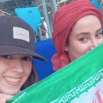 از بهاره افشاری در روسیه تا مریم معصومی سر کار ، واکنش افراد مشهور به برد تاریخی تیم ملی ایران در جامجهانی (۴)