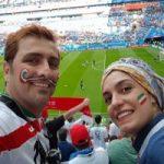از امین زندگانی و الیکا عبدالرزاقی تا شیلا خداداد ، واکنش افراد مشهور به برد تاریخی تیم ملی ایران در جامجهانی (۱)