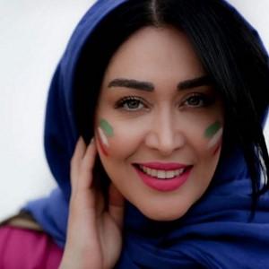 از واکنش تند متین ستوده تا احوالپرسی مهناز افشار با رونالدو !| واکنش افراد مشهور به بازی ایران و پرتغال در جامجهانی (۴)