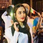 از سام درخشانی تا الناز حبیبی ، واکنش افراد مشهور به برد تاریخی تیم ملی ایران در جامجهانی (۳)