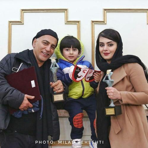 بازیگران و همسرانشان 220