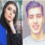 حاشیه جنجالی امروز : ارتباط سعید عزت اللهی با مدل معروف| سبک زندگی افراد مشهور (۲۴۴)