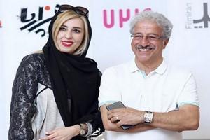 علیرضا خمسه ؛ از طلاق و ازدواج مجدد تا جنجال عکس همسر جوانش| سبک زندگی افراد مشهور (۲۳۹)
