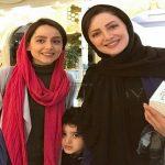 عکس های جدید بازیگران و افراد مشهور ایرانی ۲۹۰