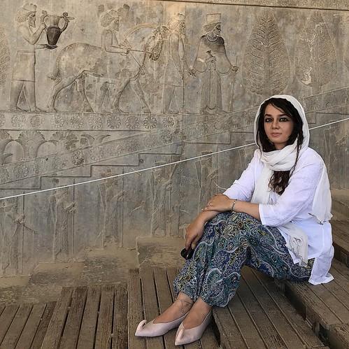 عکس های جدید بازیگران و افراد مشهور ایرانی 290