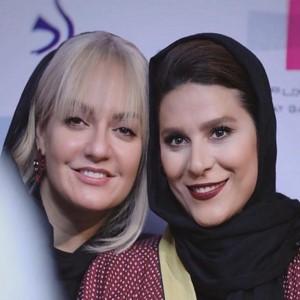 چهره ها در شبکه های اجتماعی (۵۶۷) از استایل جدید مهناز افشار تا مدلینگ الناز حبیبی!