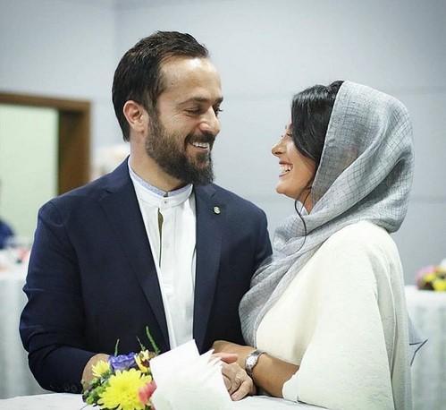 ازدواج احمد مهران فر