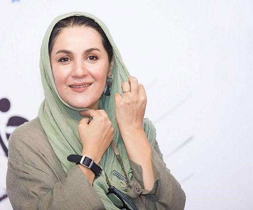 استایل چهره های ایرانی