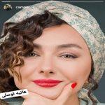 اینستاگرام هنرمندان (۹۶) از آب دوغ خیار خوردن الناز حبیبی در رستوران فریبا نادری تا تیپ رسمی لیلا اوتادی!