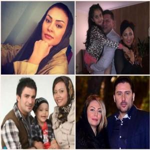 فیلم عروسی بازیگران و چهره های مشهوری که لو رفت! | از علی دایی تا نیما مسیحا!